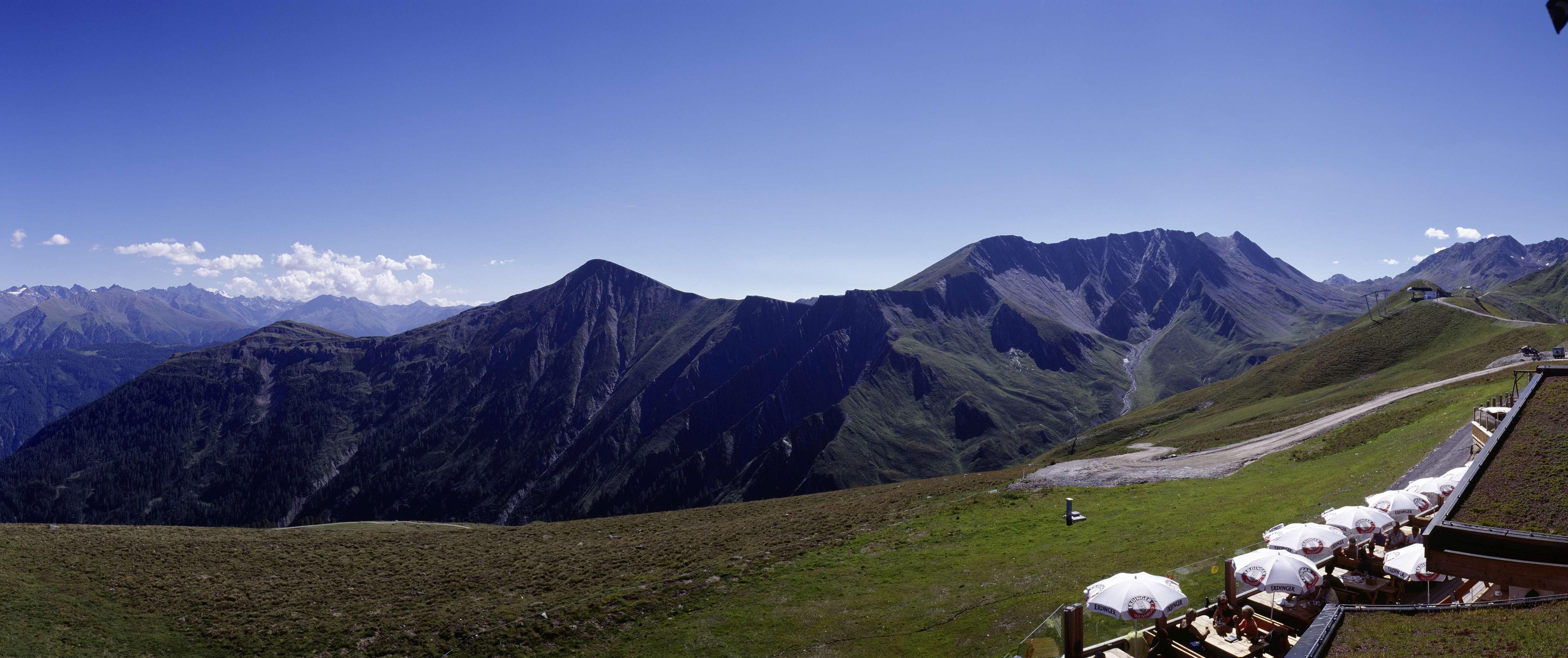 Wanderurlaub in Serfaus-Fiss-Ladis