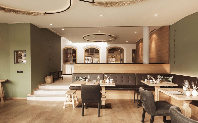 Restaurant Ausblick Fiss Ladis