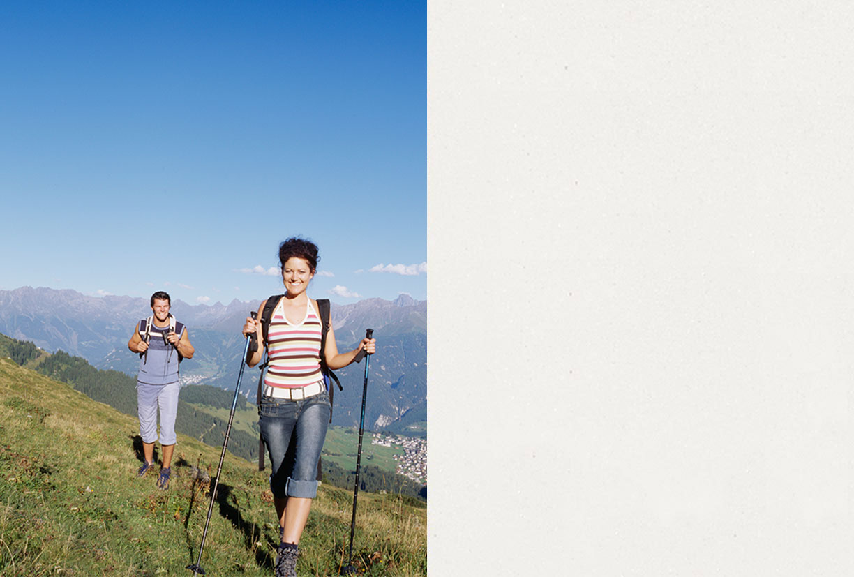Wanderpauschale Tirol